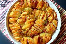Potato stuff