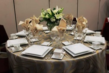 Catering - Table Settings