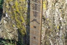 Cigar box Guitars / Obv!