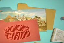 Recursos Geografía e Historia / by Educación 3.0