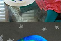 Ovis ötletek, kreatív szösszenetek / Kreatív, színes ötletek, az óvodai élet színesebbé tételéhez. (innen-onnan összelopkodva :P )