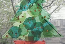 Christmas Activities / by Encourage Play