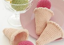Crochet tuto's and ideas... / by StudioZakka