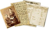 Genealogy Research - Census / by Anita Brown Bennett