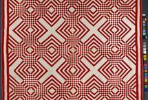 Carpenter's Square Quilts