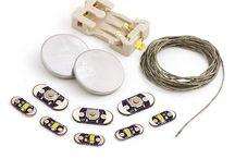 sewable electronics