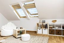 Homes that Inspire / Bring light & style to your home with FAKRO Roof Windows