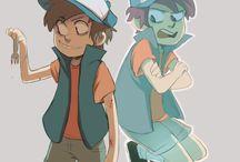 Bill-Dipper