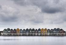 Travel : NEDERLAND