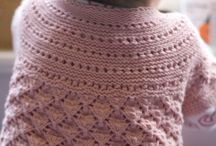 Knitting Projects / by Karen Sherman Pearl