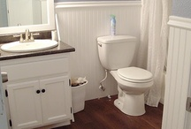 Inspiration - Boys' Bathroom