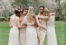 Bridesmaid Session ideas