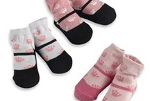Baby Toddler socks, stockings and legwarmers,