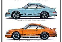 Porsche I like