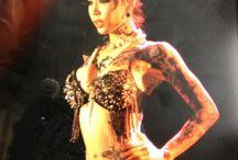 YUSURA Circus
