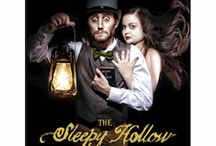 The Sleepy Hollow Experience at Serenbe Farms