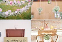 wedding detalles