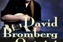 DAVID BROMBERG / David Bromberg can lead a raucous big band or hold an audience silent with a solo acoustic. With his penchant for relating humorous and thoughtful stories in his songs, an eclectic catalog of music, and a group of outstanding musicians, Bromberg's live performances are always fresh and exciting! http://www.thenewtontheatre.com/event/c4a31a17c9519b3c2ba91c68bf966ff5