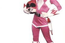 Power Rangers/Tokusatsu