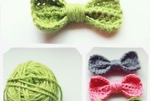 Crochet Ideas / by Ashleigh Gray
