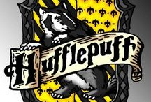 True & Unafraid of Toil. / HUFFLEPUFFS UNITE! A board for all things Hufflepuff-Pride related. :) <3 / by Martha Gil