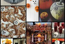 Halloween   Event, Party & Wedding Inspiration for Autumn