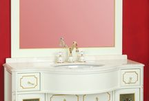 Мебель для ванной комнаты / Мебель для ванной комнаты из Италии