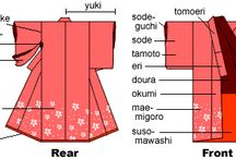 Japanese outfits