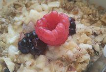 Plant-Based Breakfasts