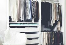 Dressing Wardrobe