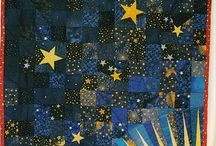 Night sky / 2016 challenge