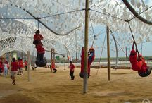 Gunglek / #lekplats #lekpark #parklek #lekutrustning #lek Lekplats Richter Spielgeräte