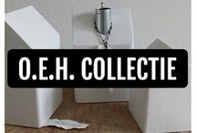 O.E.H. Collectie / Www.opeigenhoutjelifestyle.nl