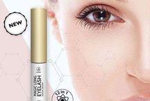 Krásne oči
