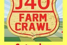 J40 Farm Crawl