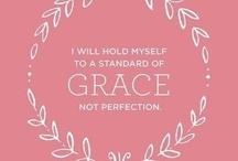 Graceful Words