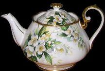 Çay demliği
