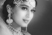 Mad about Madhuri !