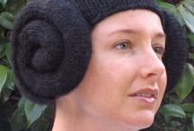 Crochet It - Hats, headbands... / by Roberta Hibbison