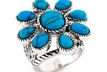 JewelMint Dahlia Blossom Ring