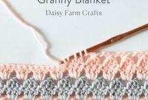 granny blankets