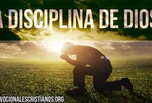 La Disciplina de Dios