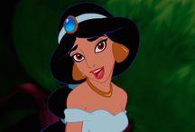 Jasmine!