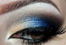 Makeup! / by Lexus Bell-Boyd