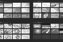storyboard / by Mung Li