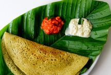 Idli & Dosa / Enjoy the South Indian favorite breakfast recipes.