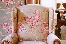 Classical & romantic furniture