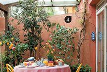 Café jardim