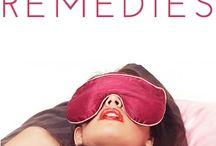 Remedies/health ideas / by Nancy Flores