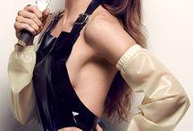 Jennifer Carpenter ❤